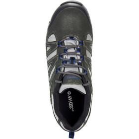 Hi-Tec Alto II Low WP - Calzado Hombre - gris
